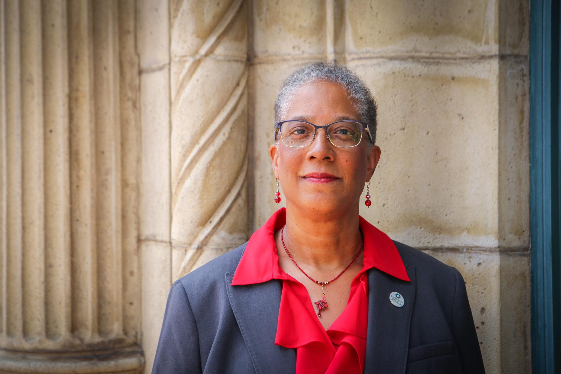 Audrey D. Jordan Ph.D
